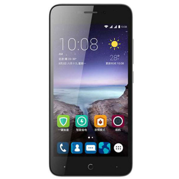 ZTE Blade A601 Smartphone Full Specification