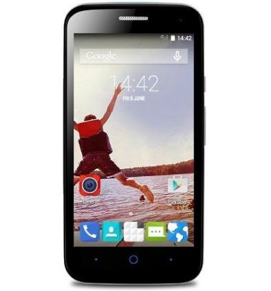 ZTE Blade Qlux 4G Smartphone Full Specification