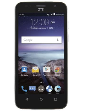 ZTE Maven Smartphone Full Specification
