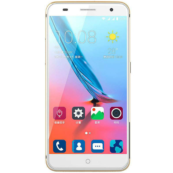 ZTE Small Fresh 4 Smartphone Full Specification