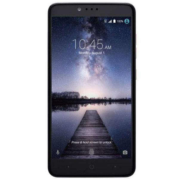 ZTE Zmax Pro Smartphone Full Specification