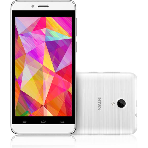 Intex Aqua Q7 N Smartphone Full Specification