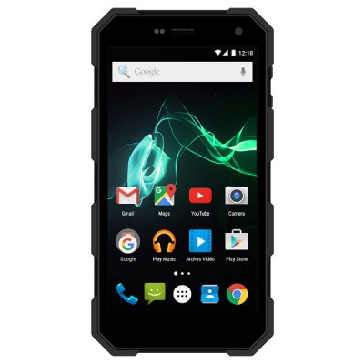 Archos 50 Saphir Smartphone Full Specification