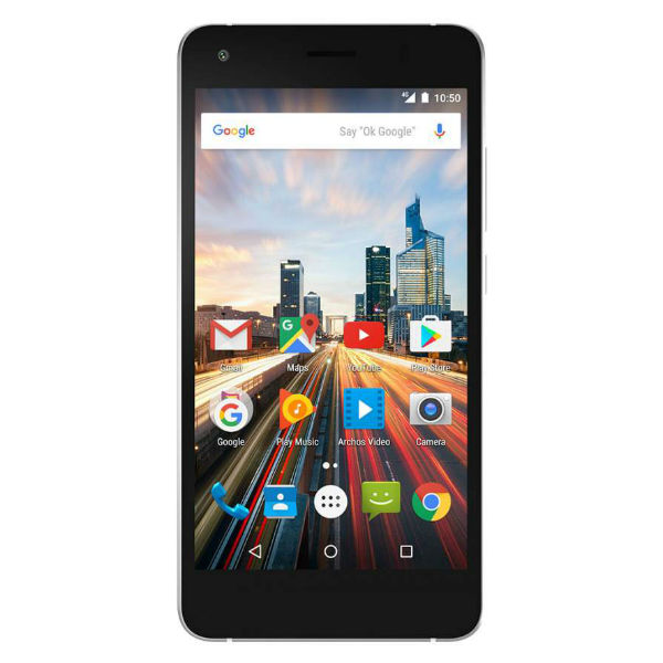 Archos 50f Helium Lite Smartphone Full Specification