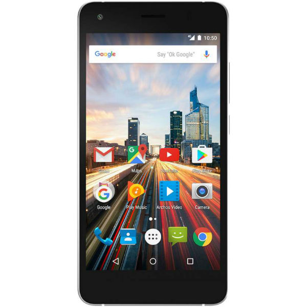 Archos 50f Helium Smartphone Full Specification