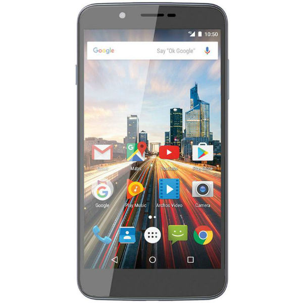 Archos 55 Helium Ultra Smartphone Full Specification