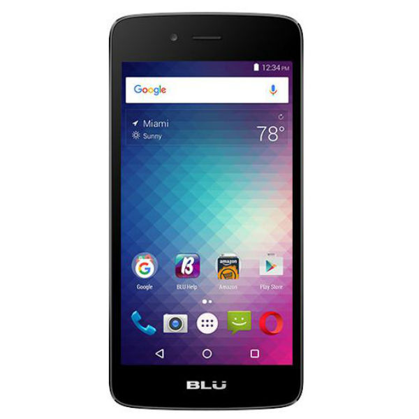 BLU Diamond M Smartphone Full Specification