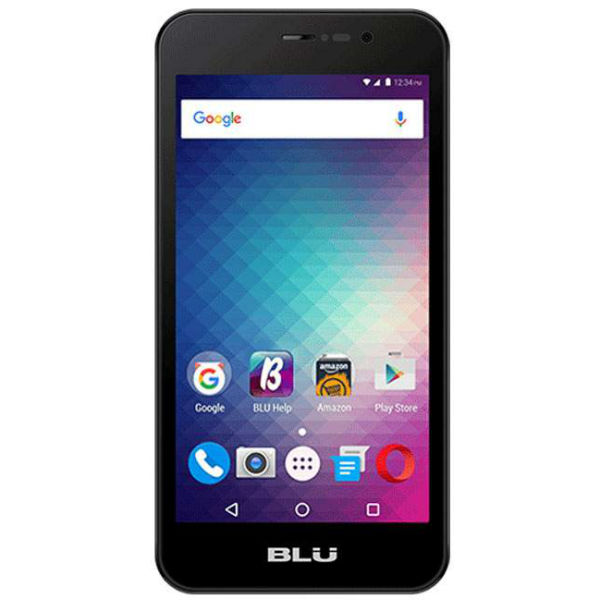 BLU Energy M Smartphone Full Specification