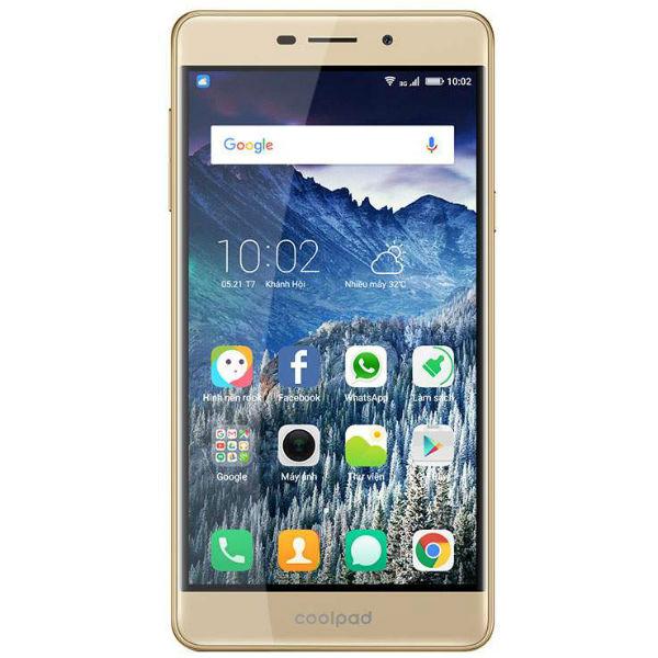Coolpad Mega Smartphone Full Specification