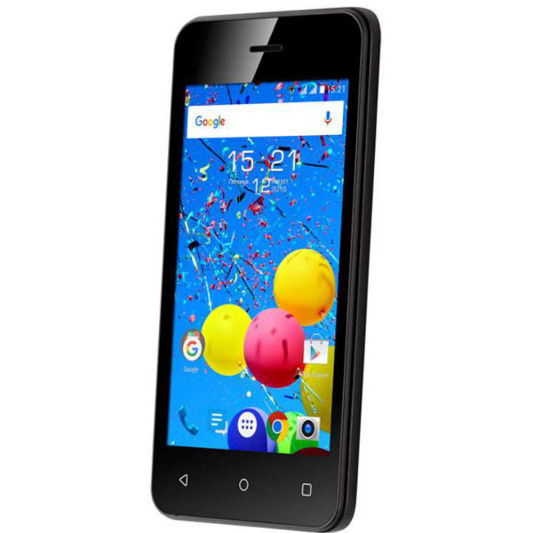 Fly Stratus 5 Smartphone Full Specification