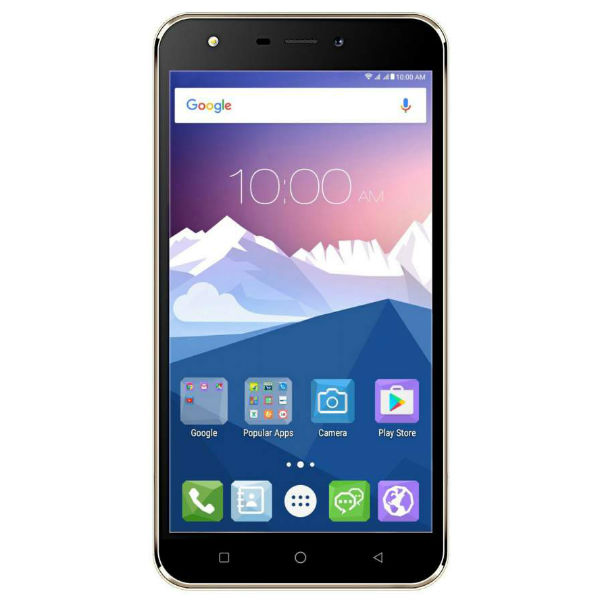Karbonn K9 Viraat Smartphone Full Specification