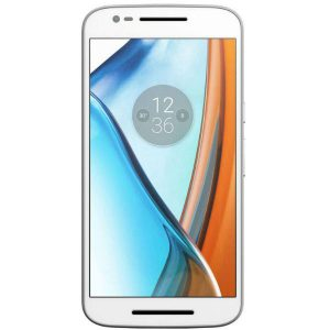 Motorola Moto E3 Power Smartphone Full Specification