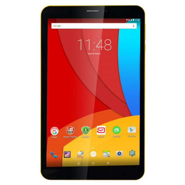 Prestigio Multipad Wize 3508 4G Tablet Full Specification