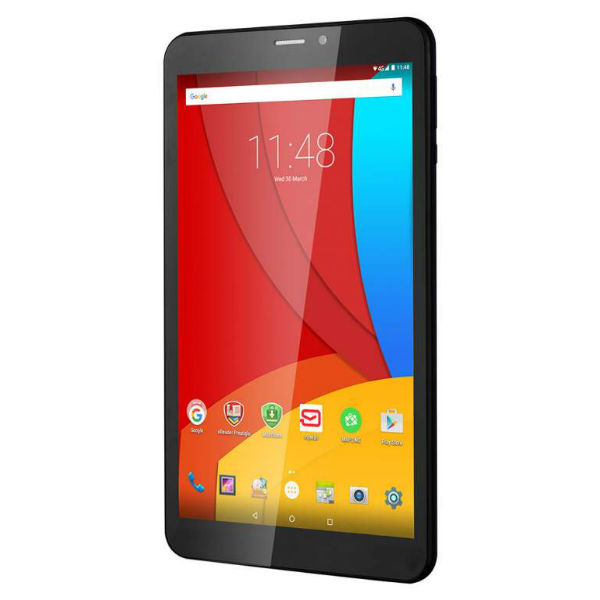 Prestigio Multipad Wize 3608 4G Tablet Full Specification