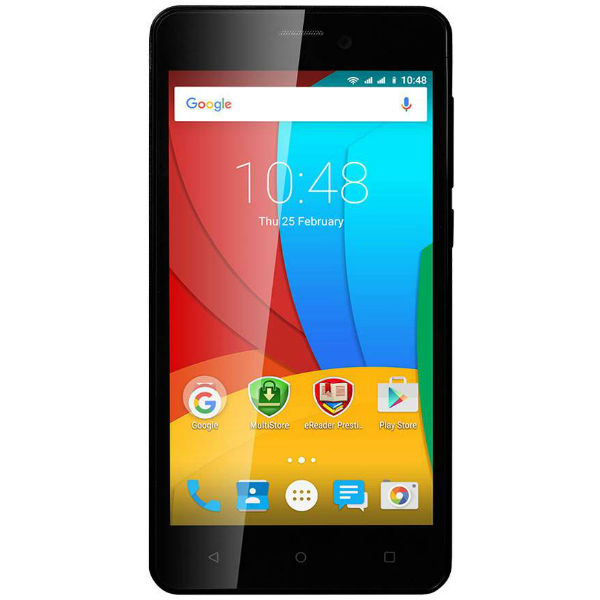 Prestigio Wize P3 Smartphone Full Specification