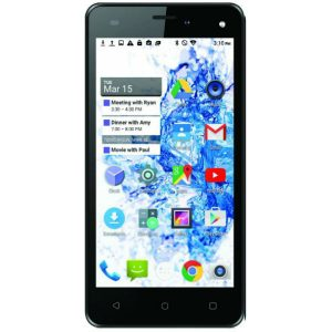 Unnecto Neo V Smartphone Full Specification