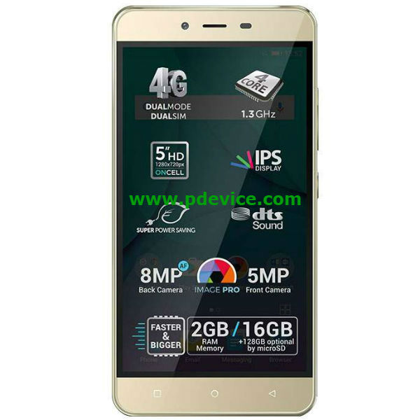 Allview P7 Pro Smartphone Full Specification