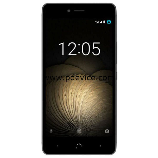 BQ Aquaris U Smartphone Full Specification