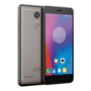 Lenovo K6 Smartphone Full Specification