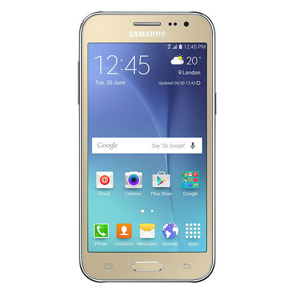 Samsung Galaxy J2 DTV Smartphone Full Specification