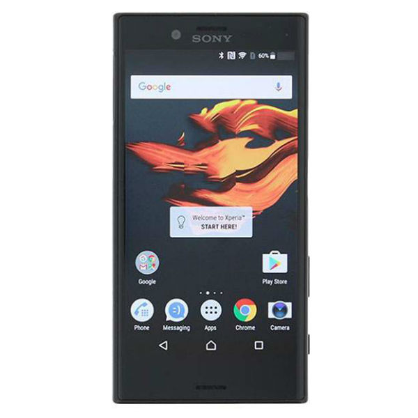 Sony Xperia X Compact Smartphone Full Specification