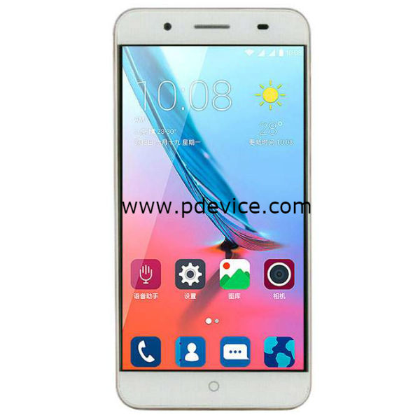 ZTE Blade A2 Plus Smartphone Full Specification