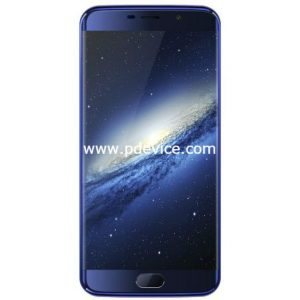 Elephone S7 Mini Smartphone Full Specification