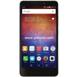 Huawei Ascend XT Smartphone Full Specification
