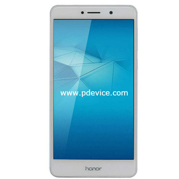 Huawei Honor 6x Smartphone Full Specification