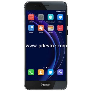 Huawei Honor 8 Smart Smartphone Full Specification