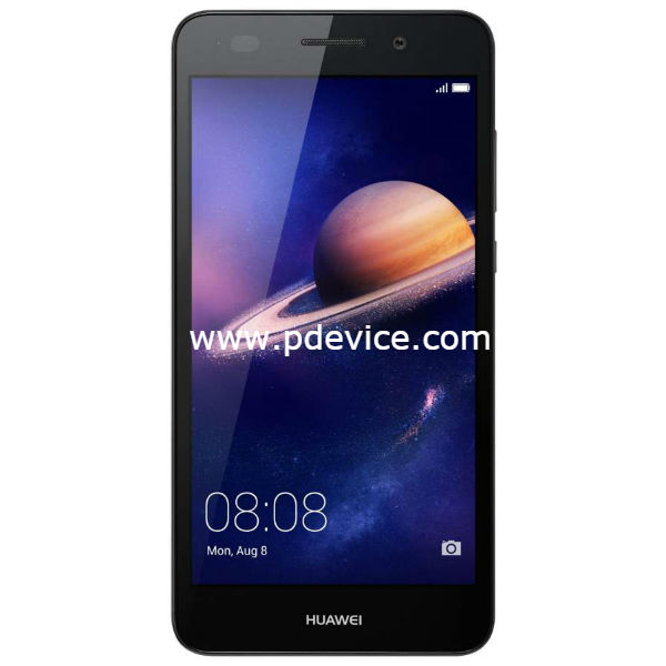 Huawei Honor Holly 3 Smartphone Full Specification