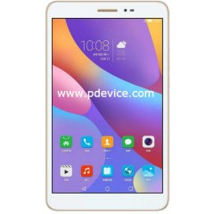 Huawei Honor Pad 2 Tablet Full Specification