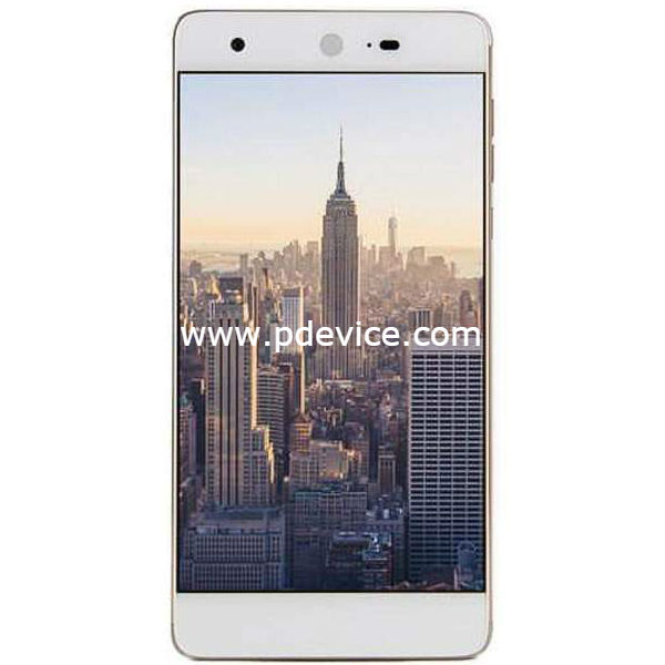 Infocus Epic 1 Smartphone Full Specification