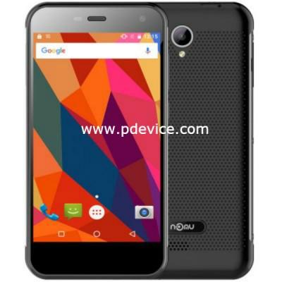 Nomu S20 Smartphone Full Specification