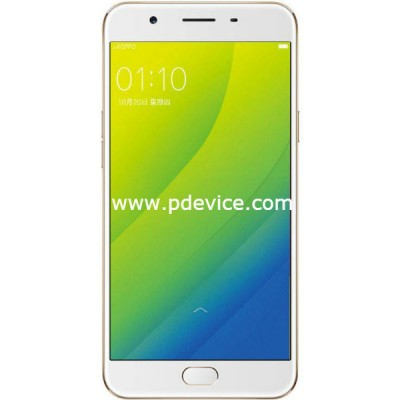 Oppo A59s Smartphone Full Specification