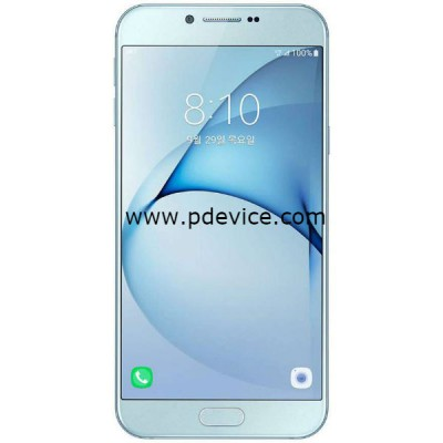 Samsung Galaxy A8 (2016) Smartphone Full Specification