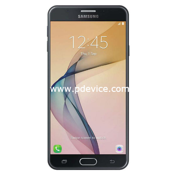 Samsung Galaxy J5 Prime Smartphone Full Specification