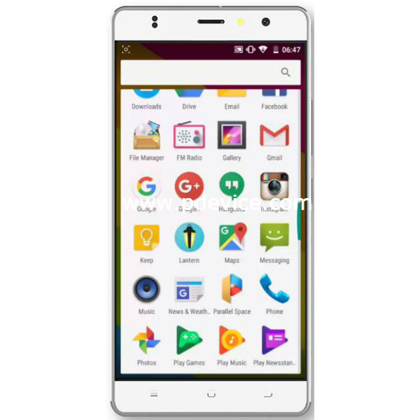 Zopo Color F1 Smartphone Full Specification