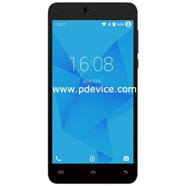 iNew Pandora R9 Smartphone Full Specification