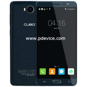 Cubot CHEETAH 2 Smartphone Full Specification
