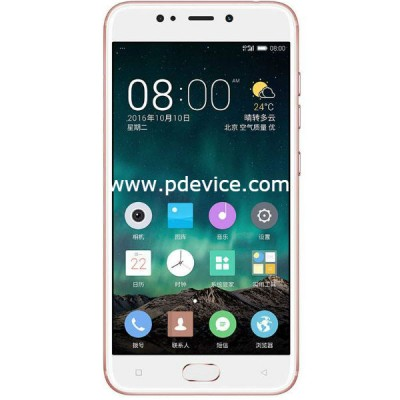 Gionee S9 Smartphone Full Specification