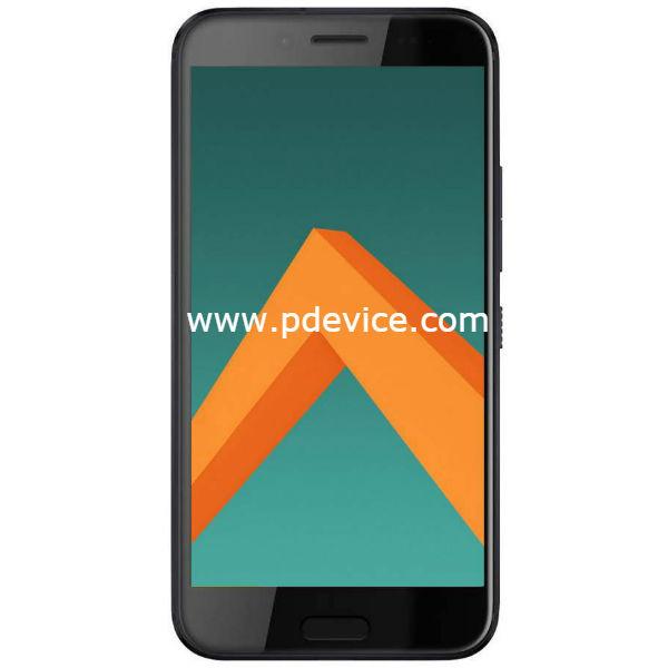 HTC 10 Evo Smartphone Full Specification