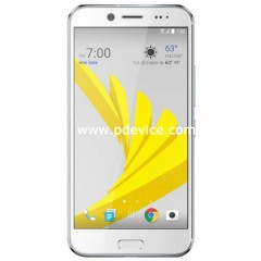 HTC Bolt Smartphone Full Specification