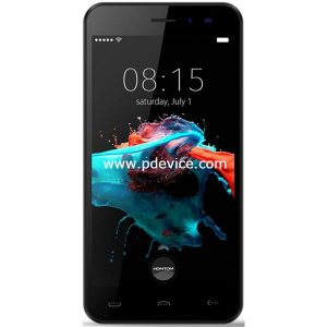 HomTom HT16 Pro Smartphone Full Specification