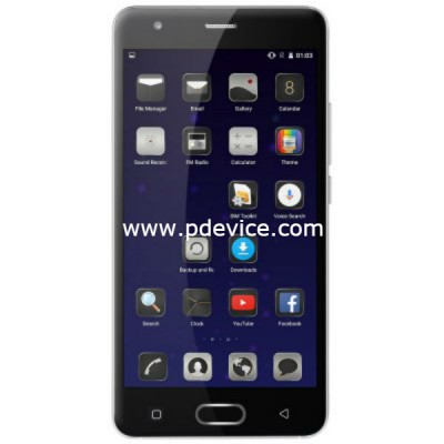 L2 Smartphone Full Specification