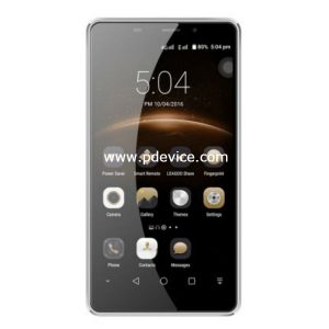 Leagoo M8 Smartphone Full Specification