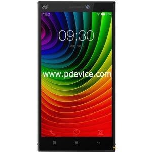 Lenovo VIBE Z2 Smartphone Full Specification