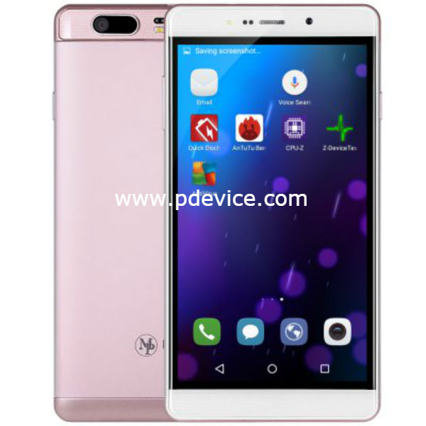 Mpie S12 Smartphone Full Specification
