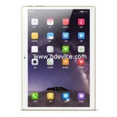 Onda V10 Tablet Full Specification