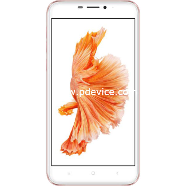 Oukitel U20 Plus Smartphone Full Specification